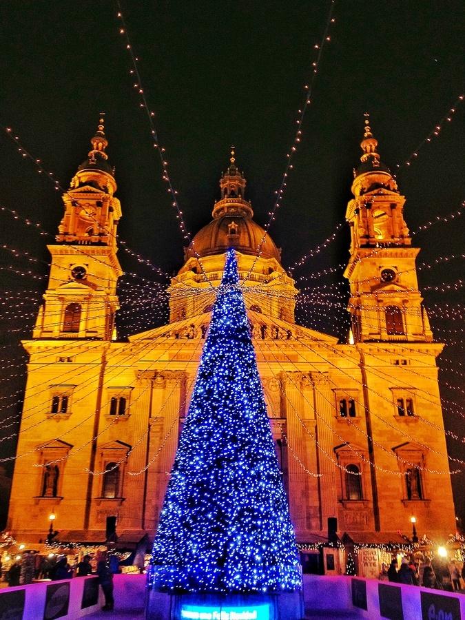 Christmas in Hungary