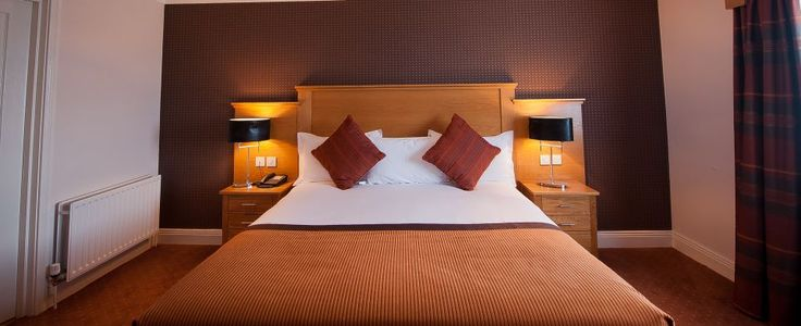 Corr's Corner Hotel, Co. #Antrim, now from only €45.57pps B Only  on #Hotelsireland
