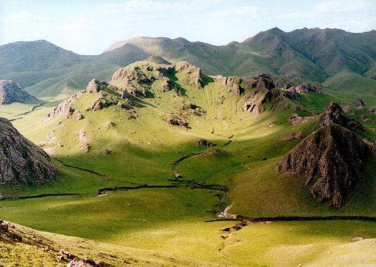 Cerro el Morro, Provincia de San Luis, Más info sobre viajes en www.facebook.com/viajaportupais