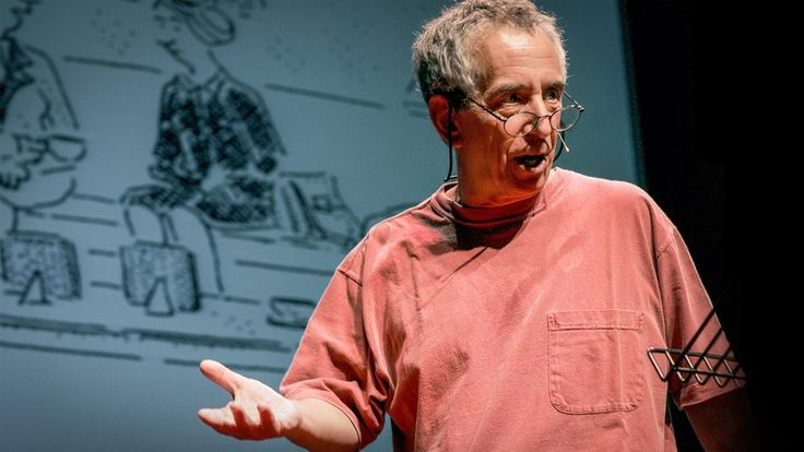 """O psicólogo Barry Schwartz visa um princípio central das sociedades ocidentais: liberdade de escolha. Na opinião de Schwartz, a escolha não nos tornou mais livres mas mais paralisados, não nos tornou mais felizes mas mais insatisfeitos. """"O paradoxo da escolha"""" é a #TEDTalk que se encontra a ser visualizada, neste preciso momento, no #TEDxLisboaSalon e onde iremos agora lançar o debate sobre """"Quem decide a sua saúde?"""""""