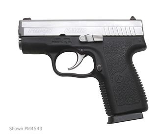 Kahr PM45 w/ Night Sights - Style # PM4543N, Kahr Arms Pistols