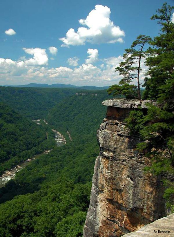 The 10 Most Beautiful New River Gorge Photos We Could Find | Adventures on the Gorge