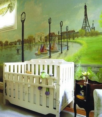 Take Inspiration For Your Own Royal Nursery From These Grand Designs. #10 Part 81