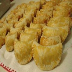Receita de Pasteis de forno assado - Tasty Demais