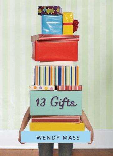 Bestseller books online 13 Gifts Wendy Mass  http://www.ebooknetworking.net/books_detail-0545310032.html