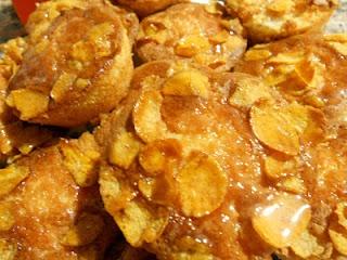 corn flakes muffins