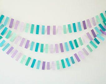 Guirnalda multicolor arco iris Garland, guirnalda de palo, bebé ducha Garland, guirnalda de cumpleaños, decoración de la habitación, partido abastecimiento, apoyo de foto