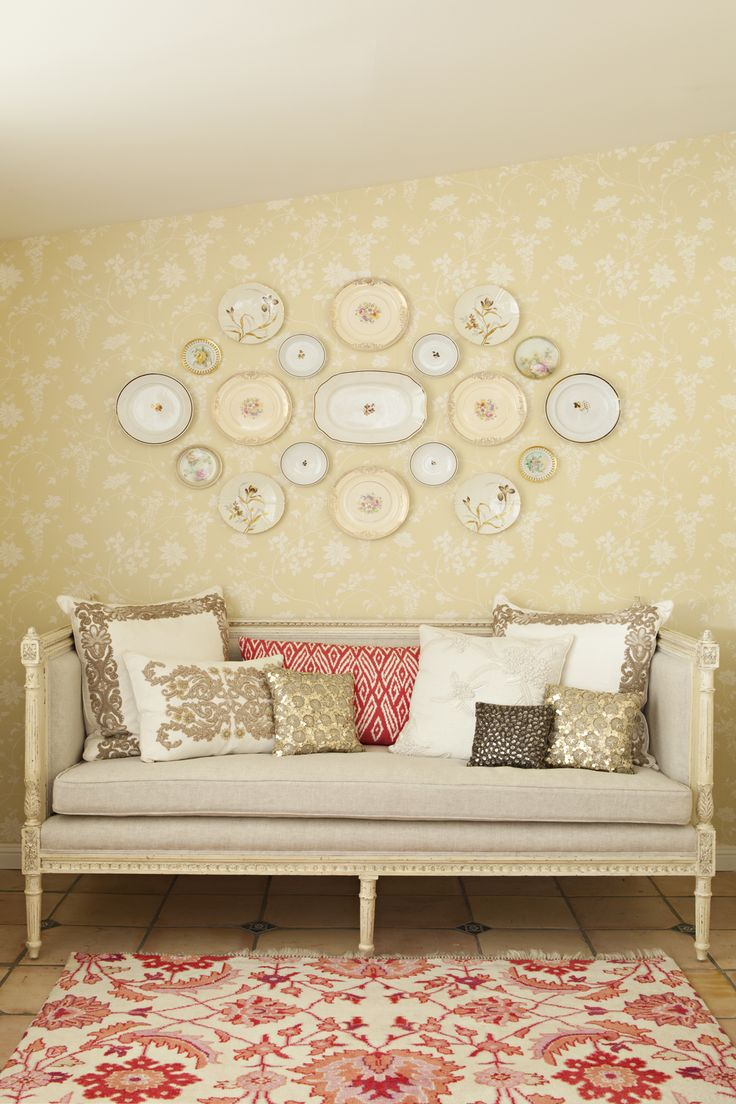 Outstanding Wall Decor Plates Gallery - Art & Wall Decor - hecatalog ...