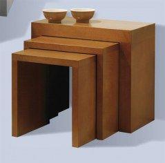 Mesas nido 1019