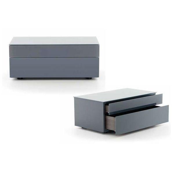 Comodino Boxes  - design Piero Lissoni - Porro