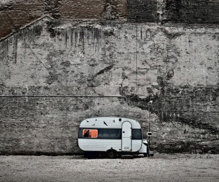 A shot from the Night Watchman series, taken by Tamas Dezso in his native Hungary.