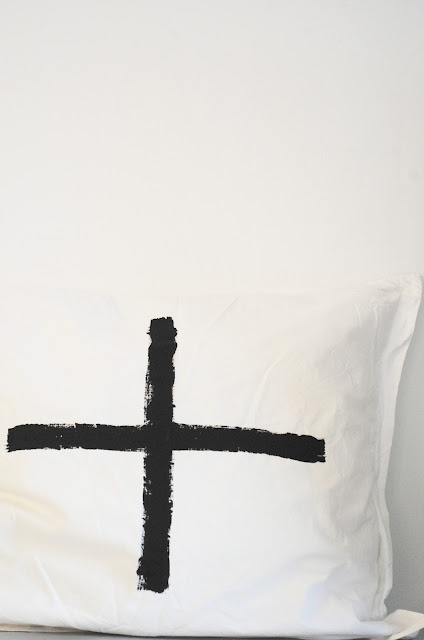 simple pillow cases