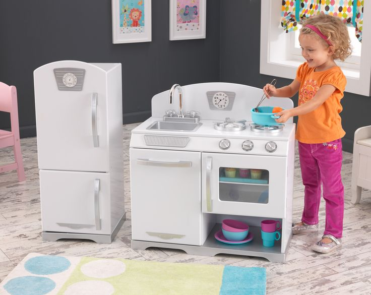 Best 25  Kidkraft retro kitchen ideas on Pinterest | Amethyst ...