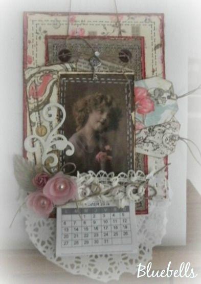 calendrier Vide grenier