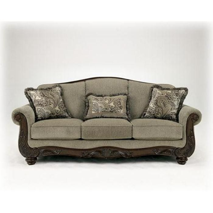 Martinsburg   Meadow   Sofa By Signature Design By Ashley. Get Your  Martinsburg   Meadow   Sofa At American Furniture, Brooklyn Park MN  Furniture Store.