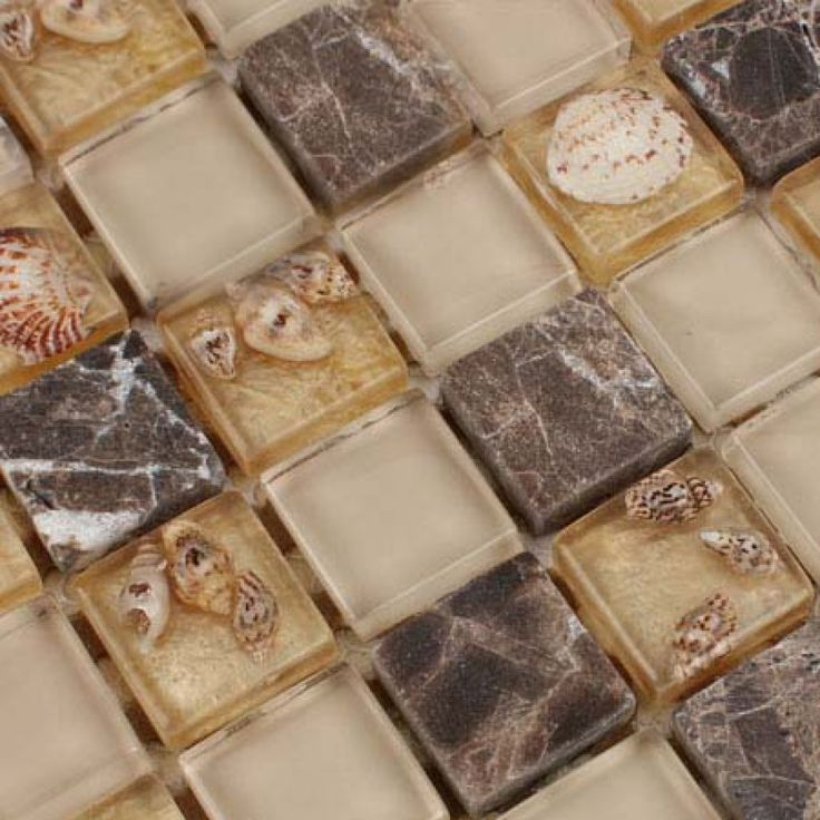 Best Stone Glass Tiles Images On Pinterest Glass Tiles Stone
