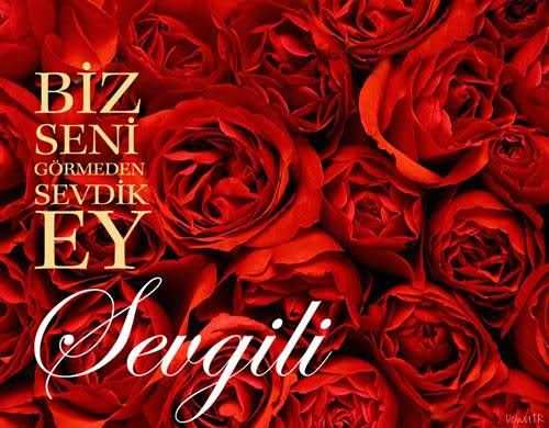 Gönül Tahtımızın Sultanı Peygamber Efendimizin Hayatı.: Biz Seni Görmeden Sevdik.....