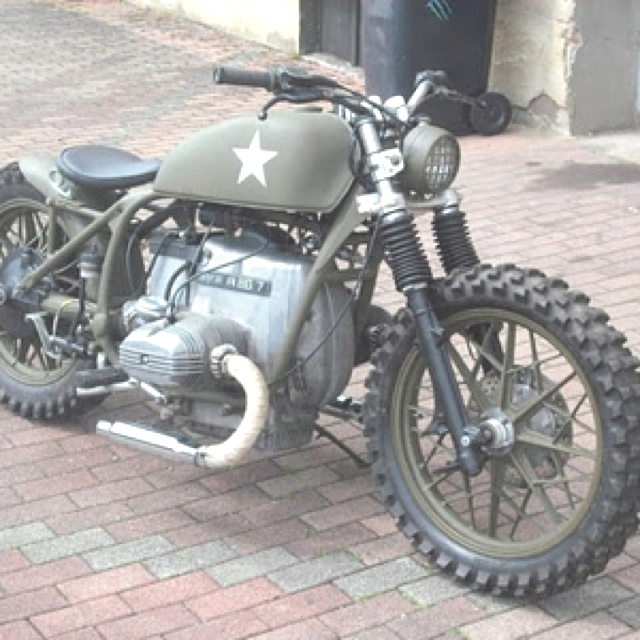 28 best military motorcycles images on pinterest | vintage