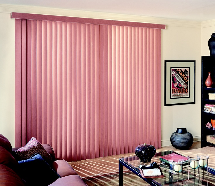 19 best Vertical Blinds images on Pinterest | Blinds, Shades and ...