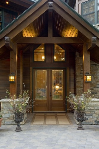 House Entrance Doors Design, Pictures, Remodel, Decor and Ideas - page 2