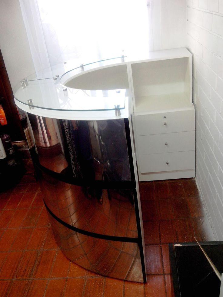M s de 25 ideas incre bles sobre escritorio de vidrio en for Muebles de oficina zona tigre