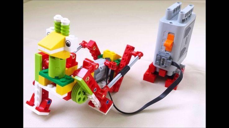 Robótica Educativa Lego WeDo Eduardo Ventura