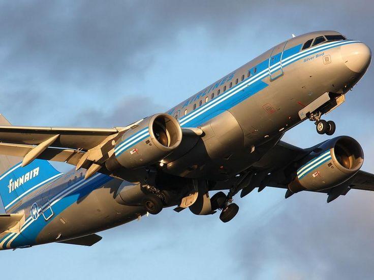 Bilder på skrivbordet - Passagerare flygplan: http://wallpapic.se/luftfart/passagerare-flygplan/wallpaper-23879