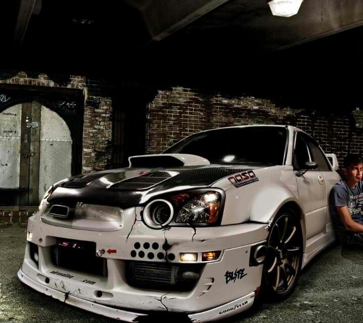 Subaru Car Wallpaper: 37 Best Images About Subie On Pinterest
