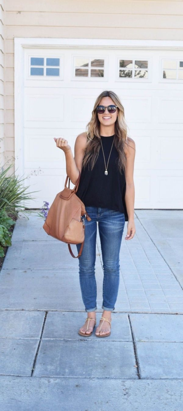 50 Beautiful Summer Outfits
