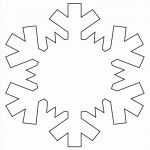 Free-snowflake-coloring-pages