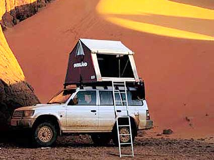 AutoHome Overland vehicle roof top tents for trucks 4x4 trailers and SUVs  & 11 best Autohome images on Pinterest | Roof top tent Top tents ...