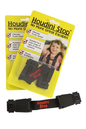 You and Baby - Houdini Stop, $19.95 (http://www.youandbaby.com.au/houdini-stop/)