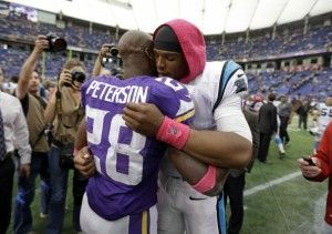 Could a child abuse registry have saved Adrian Peterson's son?