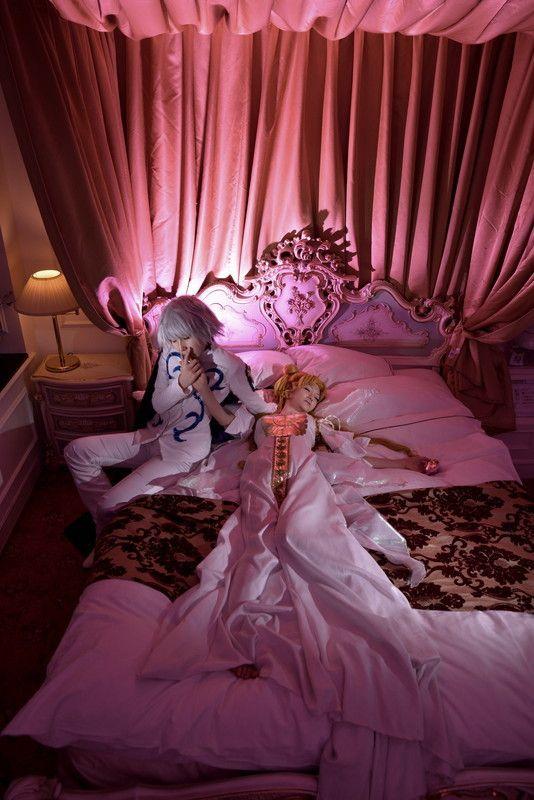New - Prince Demand | Sailor Moon | Sailor moon, Sailor ...