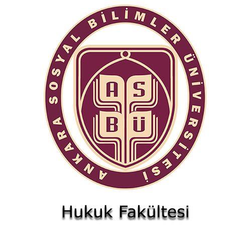 Ankara Sosyal Bilimler Üniversitesi - Hukuk Fakültesi | Öğrenci Yurdu Arama Platformu