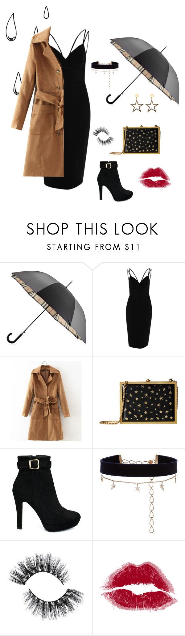 """""""ros // mac miller"""" by songinspiredfits ❤ liked on Polyvore featuring Old Navy, Burberry, River Island, Lavish Alice, Alice + Olivia and Diane Kordas"""