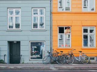 Bolig-blog - nyheder fra boligmarkedet: Andelsbolig Frederiksberg