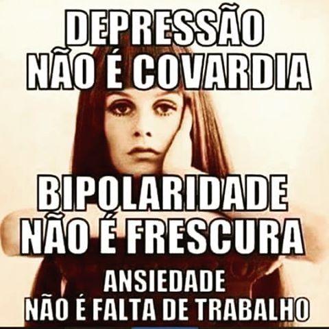lembremos sempre!!!!!! Psicóloga Adriana Santos #ansiedade #depresaao…