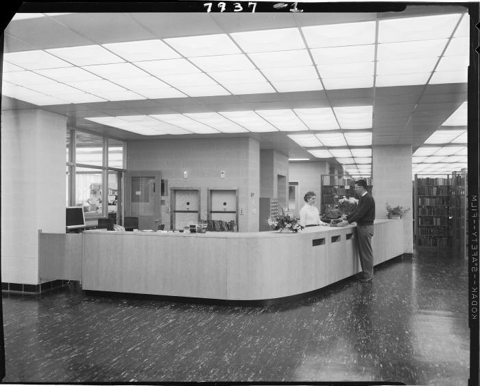 University Michigan Desk Item