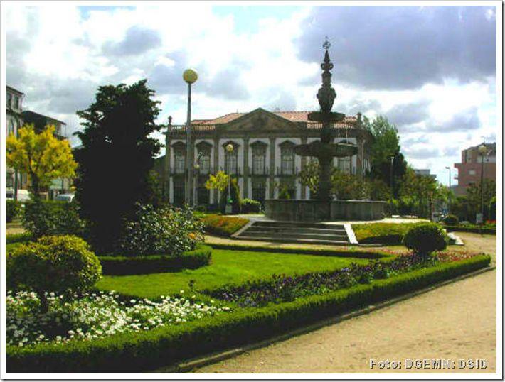 Casa Grande - Braga -