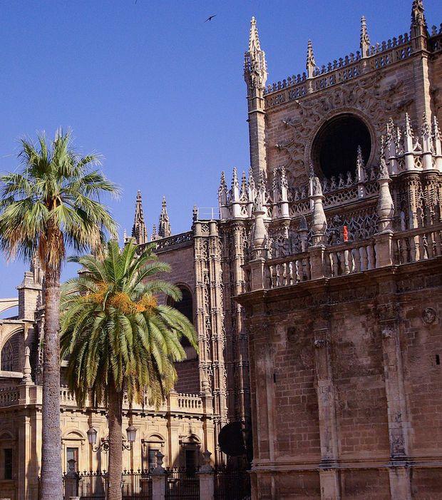 Photo : 2. L'Espagne