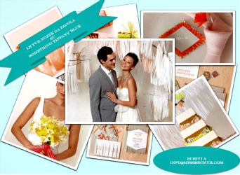 Uno studio americano afferma che se ci si incontra online il matrimonio migliora. E come fare con inviti e partecipazioni?