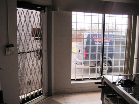 17 Best images about Window Bars, Security Bars , Grilles ...
