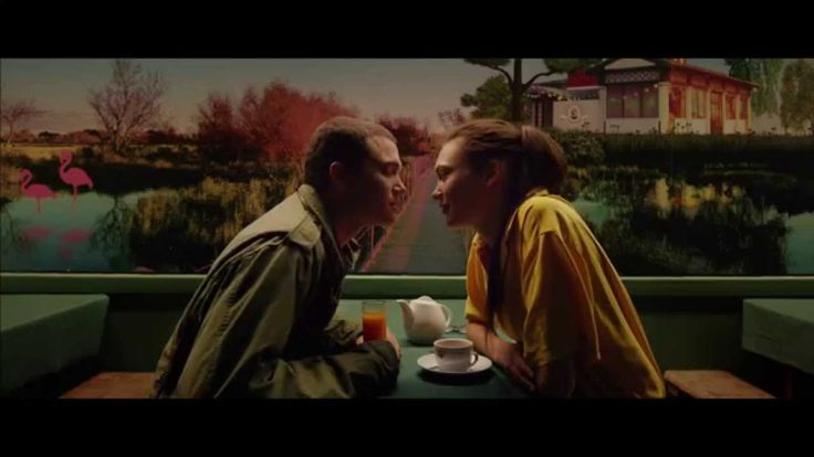 LOVE - Officiële trailer - Gaspar Noé - nu op DVD