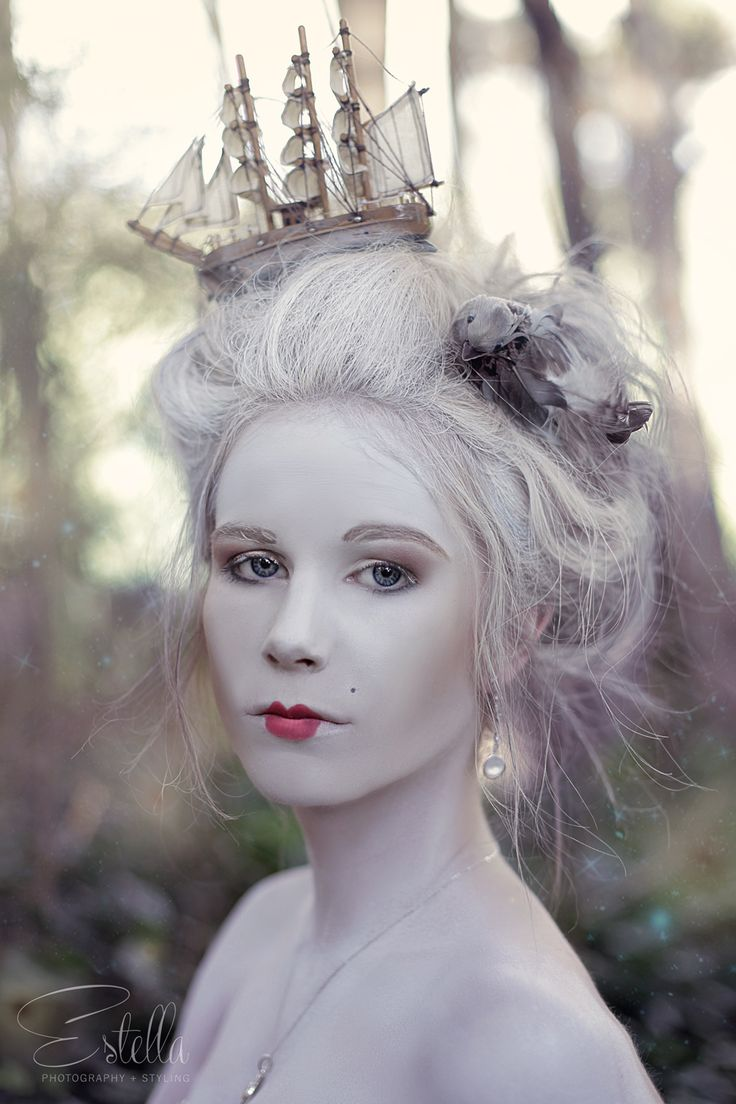 Marie Antoinette Photography Estella Mason Hair Amp Makeup