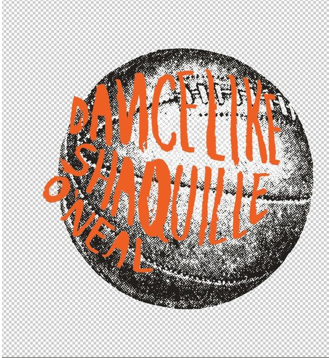 Se ti dico Dance, Like Shaquille O'Neal, cosa mi disegni?   Matteo Perazzoli: http://www.dlso.it/site/2013/01/16/passaporto-matteo-perazzoli/