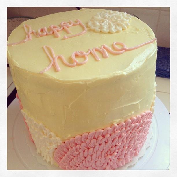 25+ best ideas about Housewarming cake on Pinterest ...