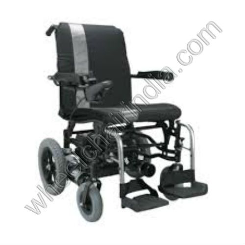 There are a number of different types of electric (or power) wheelchairs available, which can make choosing one seem like a daunting task. To make the decision easier, to keep in mind when deciding which electric wheelchair is right. Electric Wheelchairs and Scooters, also known as Power Operated Vehicles (POVs), are a good choice if according to need assistance getting around  home or apartment and don't have advanced seating or positioning needs. The right Standard Electric  Wheelchair or…