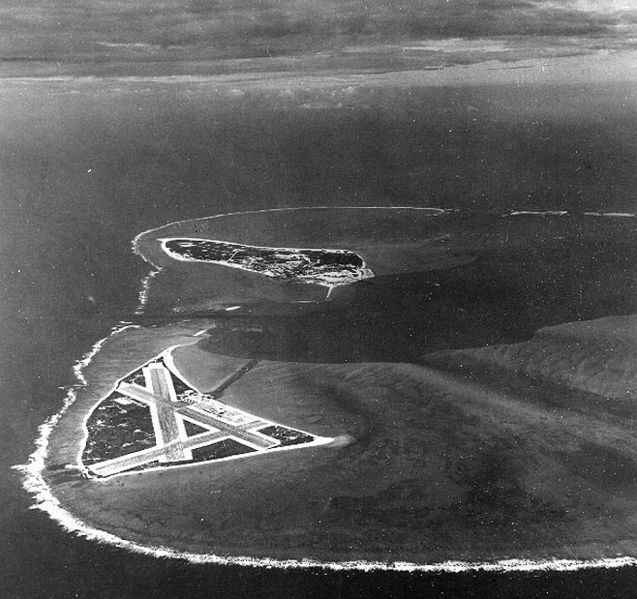Midway Atoll. This Day in WWII History: Jun 4, 1942: The Battle of Midway begins