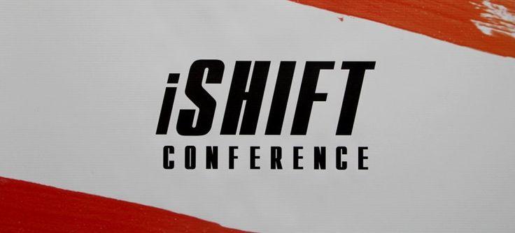 Молодежная конференция #iShift17. С 28 по 30 апреля в Киеве состоится ежегодная молодежная христианская конференция#iSHIFT17. http://bog.news/2017/04/9870/
